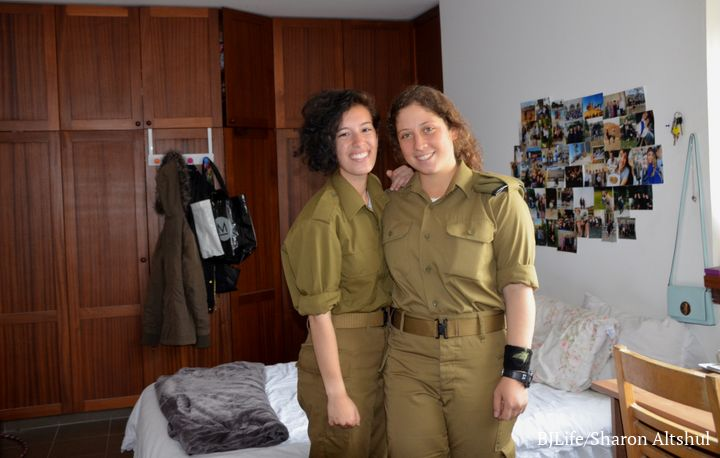 Baltimore Jewish Life: Female Lone Soldier Home Opens in Jerusalem