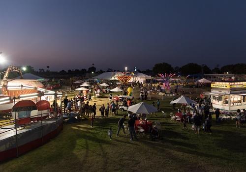 Police Magazine: California Businessman to Host Private Law Enforcement Appreciation Festival