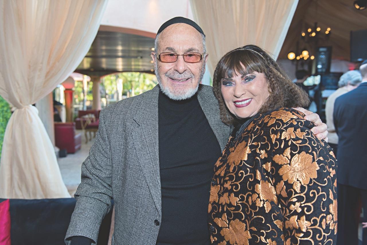 Life OC: Securing the Jewish Future